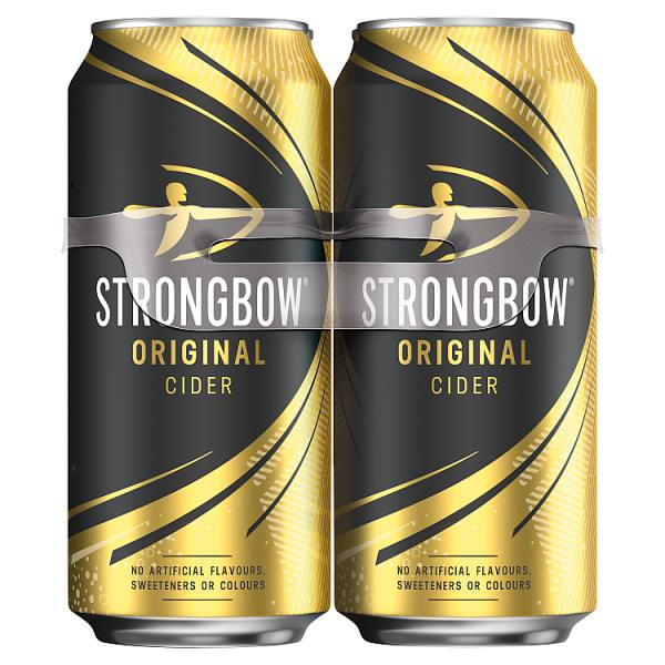 Strongbow Original