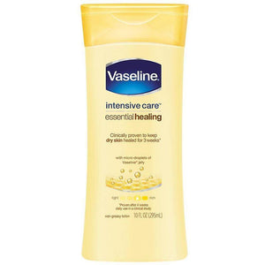 Vaseline Essential Healing Body Lotion 200ml