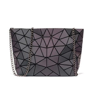 GeoReflective Handbag
