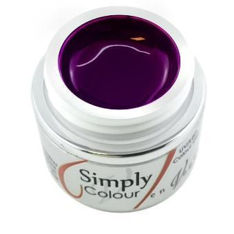 Simply Colour Gel - Crown Jewel