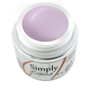 Simply Colour Gel - Tropical Lilac