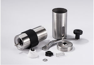Stainless Steel Manual Coffee Grinder