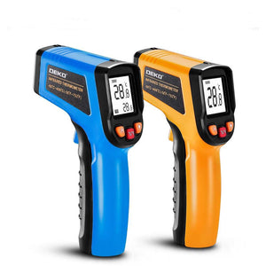 Infrared Digital Surface Thermometer - Bustle Corner