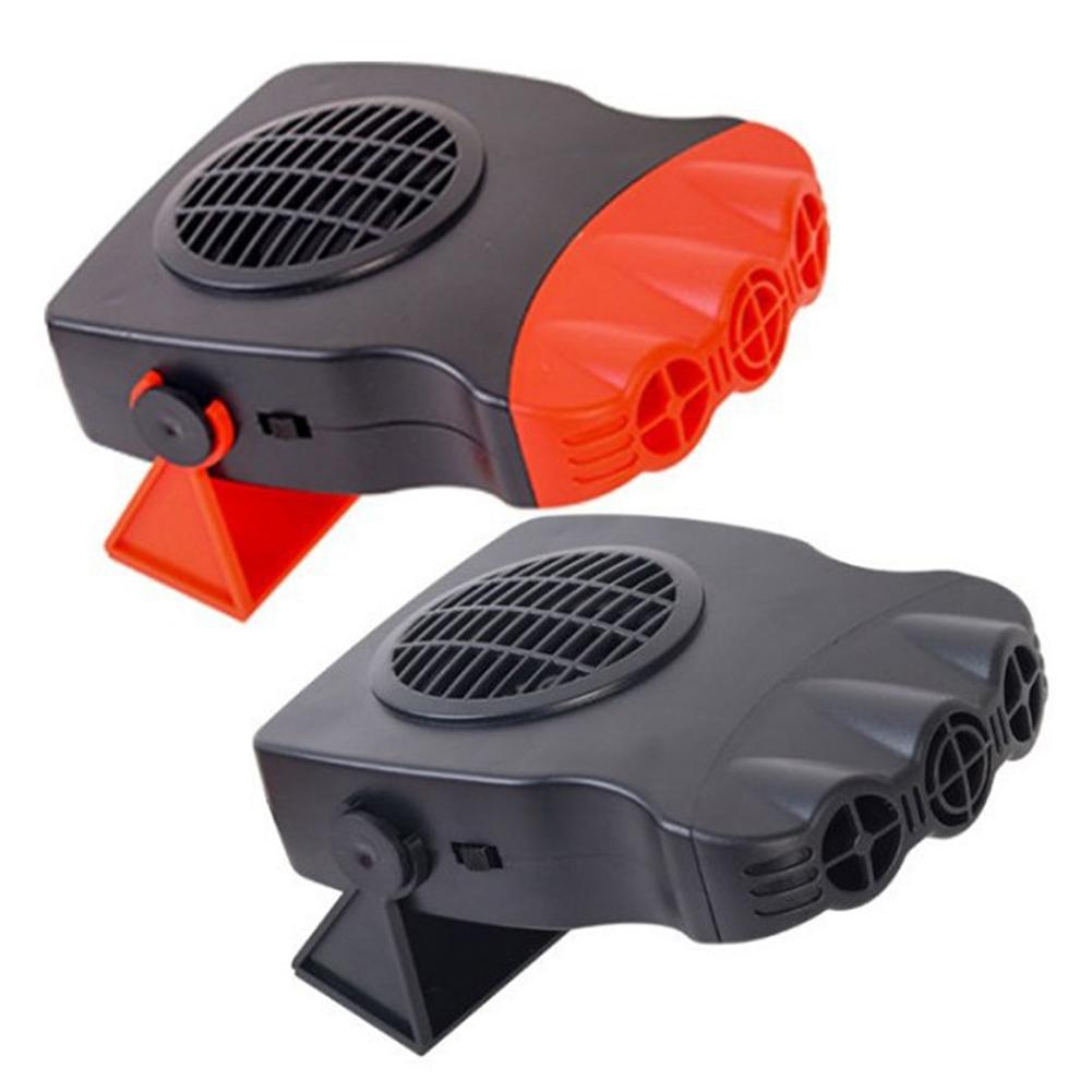 Electric Car Heater Defroster - Bustle Corner