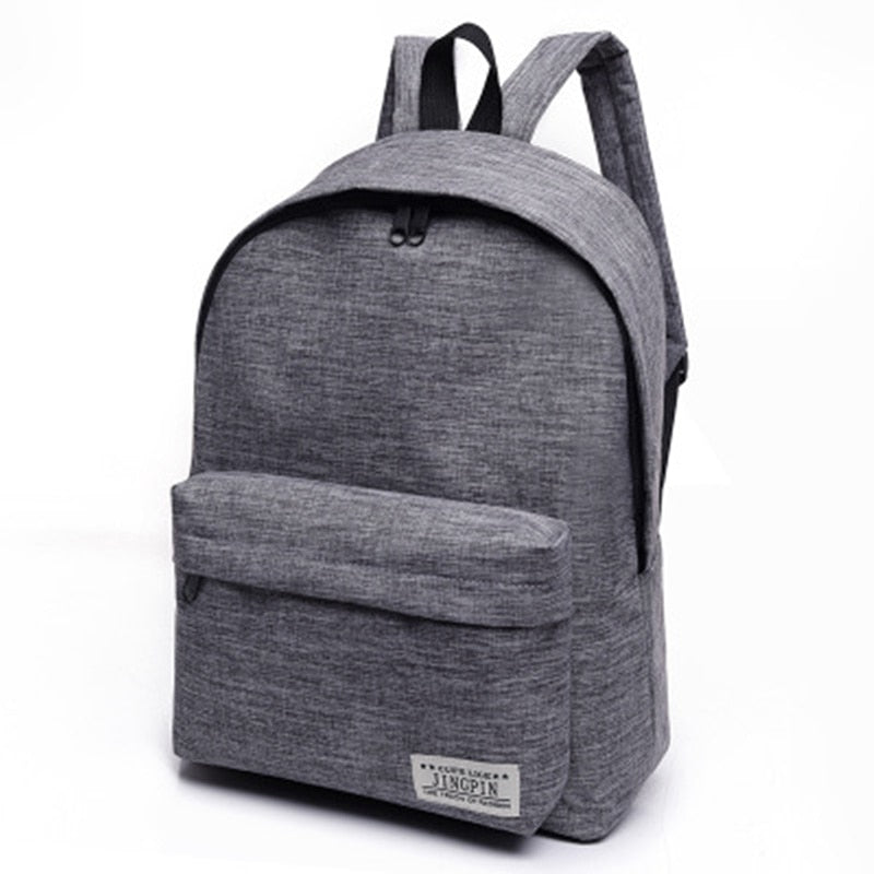 Backpack School/College Student - Bustle Corner