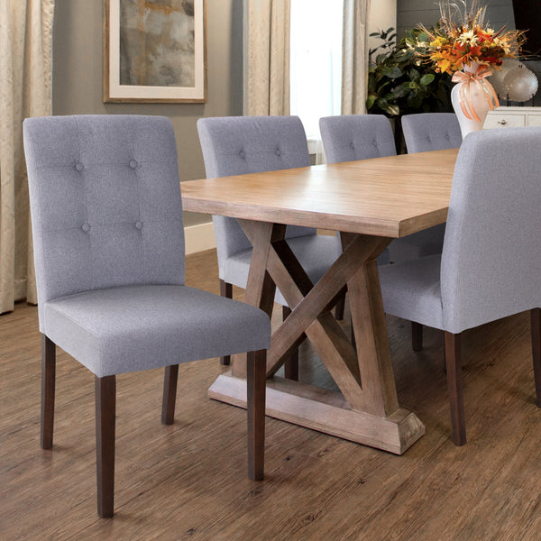 Zenvida Dining Chairs