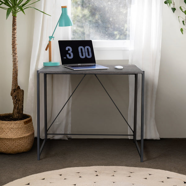 Zenvida Folding computer Desk