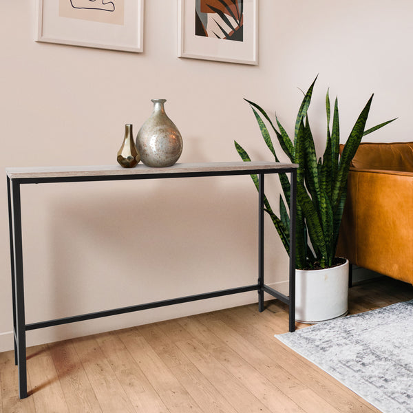 Zenvida Sofa Table