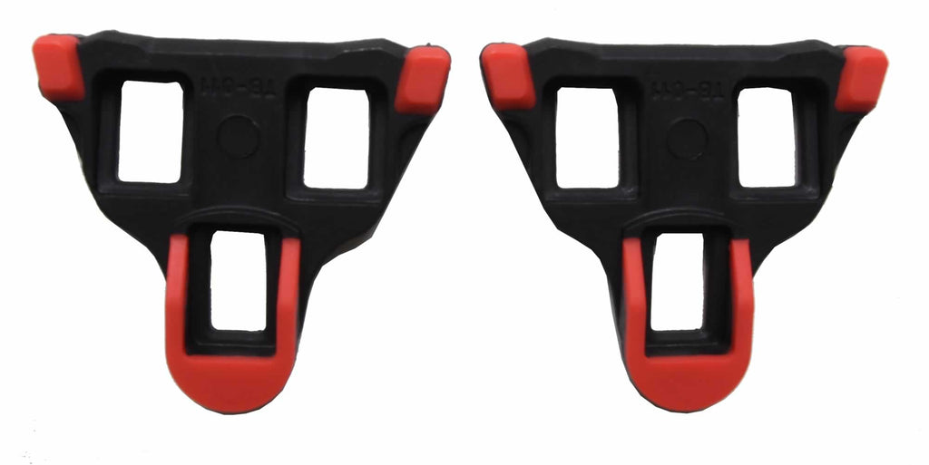 Gavin Road Cleat Set Compatible with Look Keo & SPD-SL