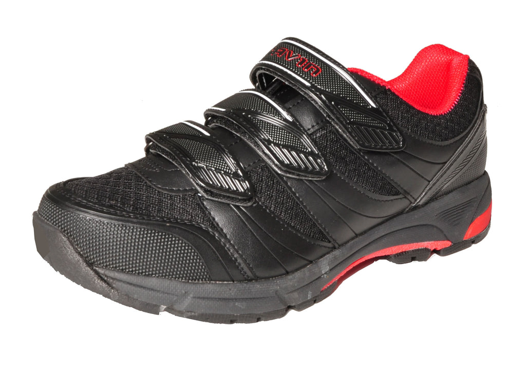 Gavin Fitness/Mountain  Cycling Shoe - Shimano SPD Cleats