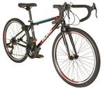 Vilano TUONO Kids Road Bike, 24 Inch Wheels