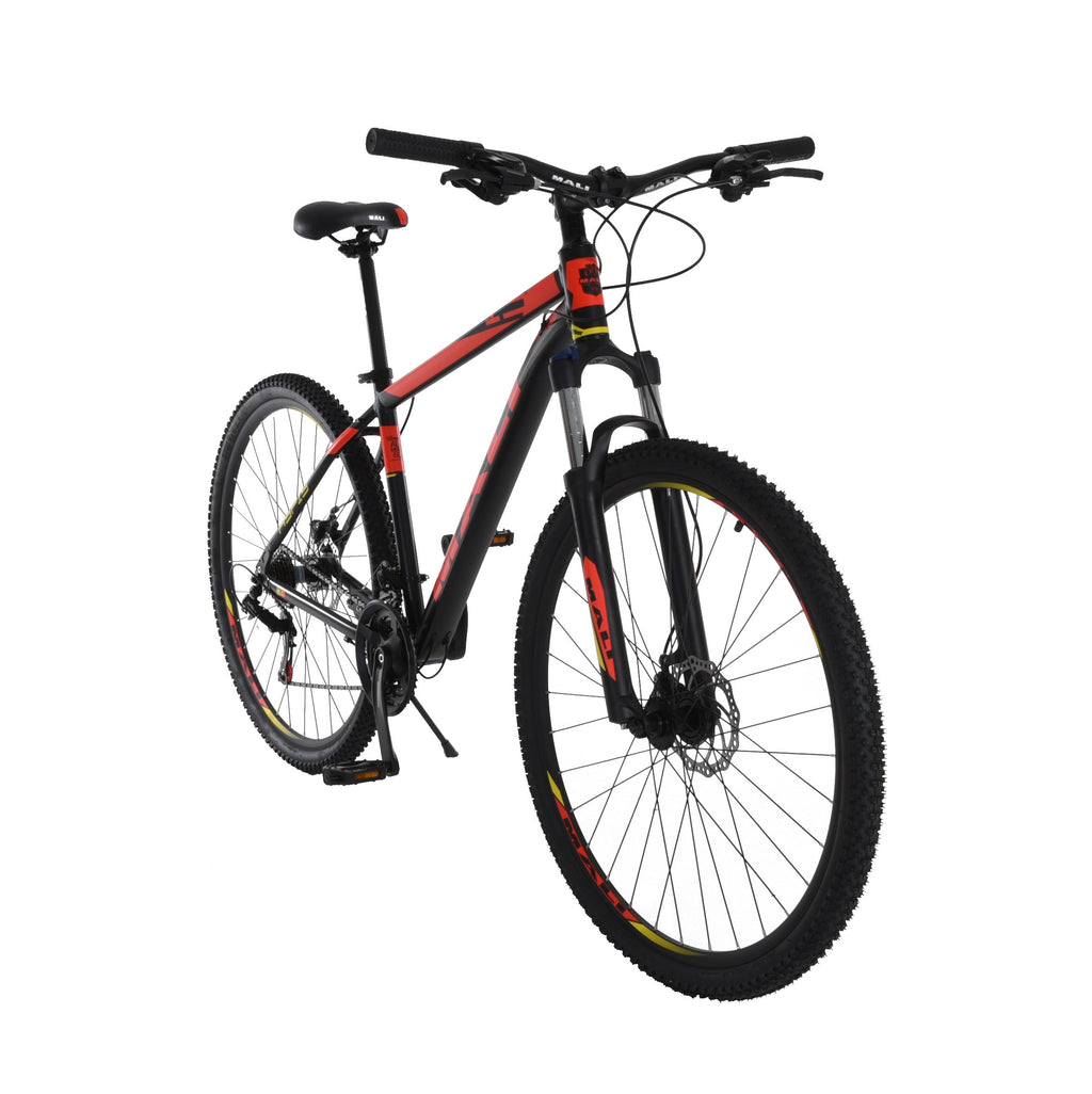 ASPIS 29er Mountain Bike 21 Speed MTB with 29-Inch Wheels