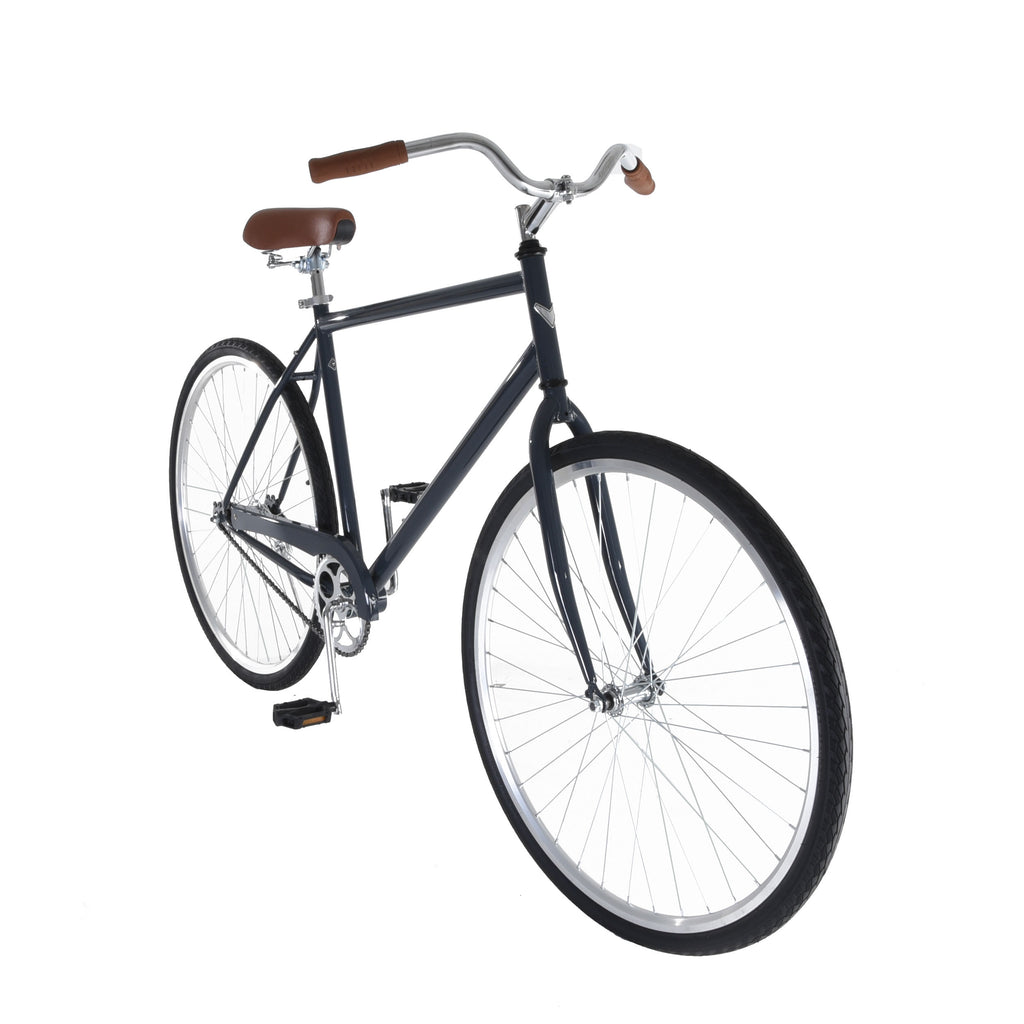 Vilano Classic Urban Commuter Single Speed Bike Dutch Style City Road Bicycle