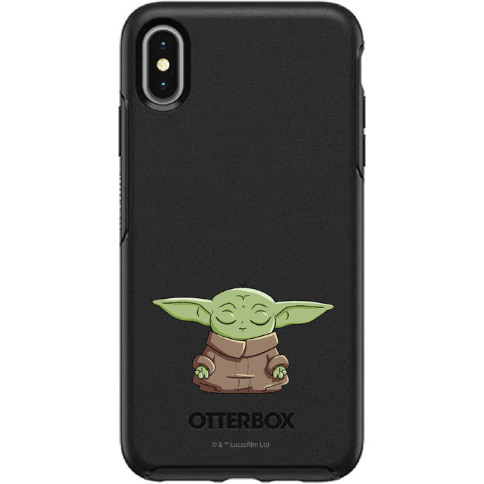 iPhone Symmetry Series Case: Grogu