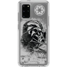 Load image into Gallery viewer, Samsung Galaxy Symmetry Series Clear Case: The Empire