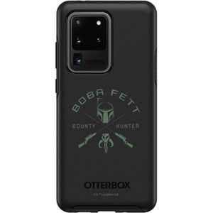 Samsung Galaxy Symmetry Series Case: Bounty Hunter