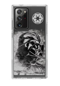 Samsung Galaxy Symmetry Series Clear Case: The Empire