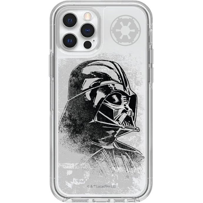 iPhone Symmetry Series Clear Case: The Empire