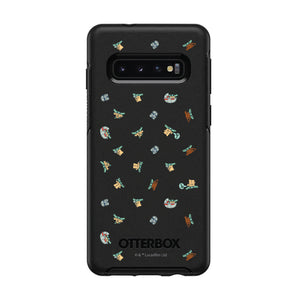 Galaxy Symmetry Series Case: The Child Scatter