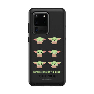 Galaxy Symmetry Series Case: The Child Expressions
