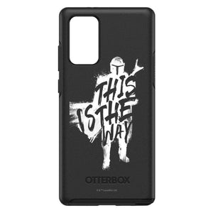 Galaxy Symmetry Series Case: This is the Way