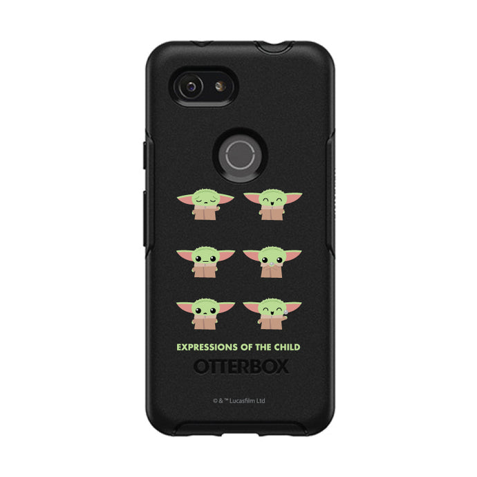 Google Pixel Symmetry Series Case: The Child Expressions