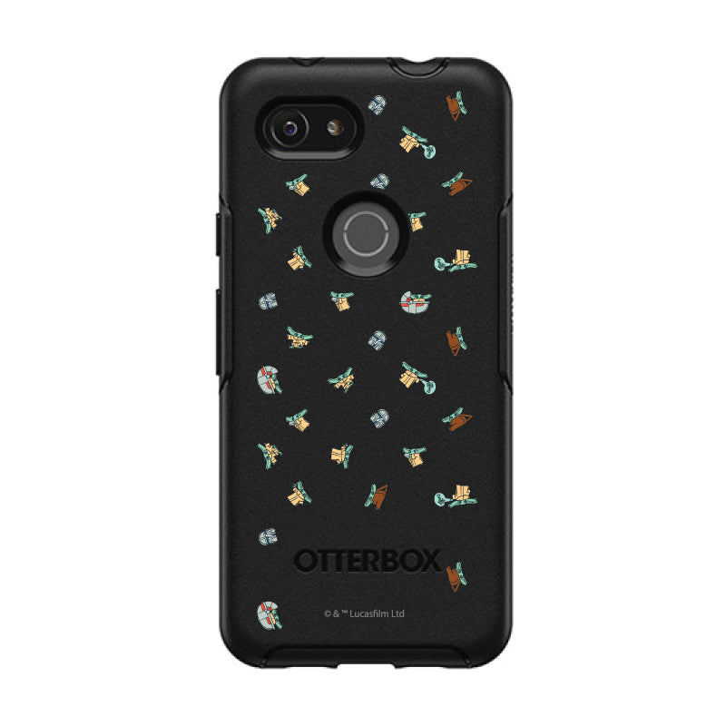 Google Pixel Symmetry Series Case: The Child Scatter