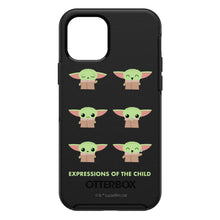 Load image into Gallery viewer, iPhone Symmetry Series Case: The Child Expressions