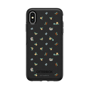 iPhone Symmetry Series Case: The Child Scatter