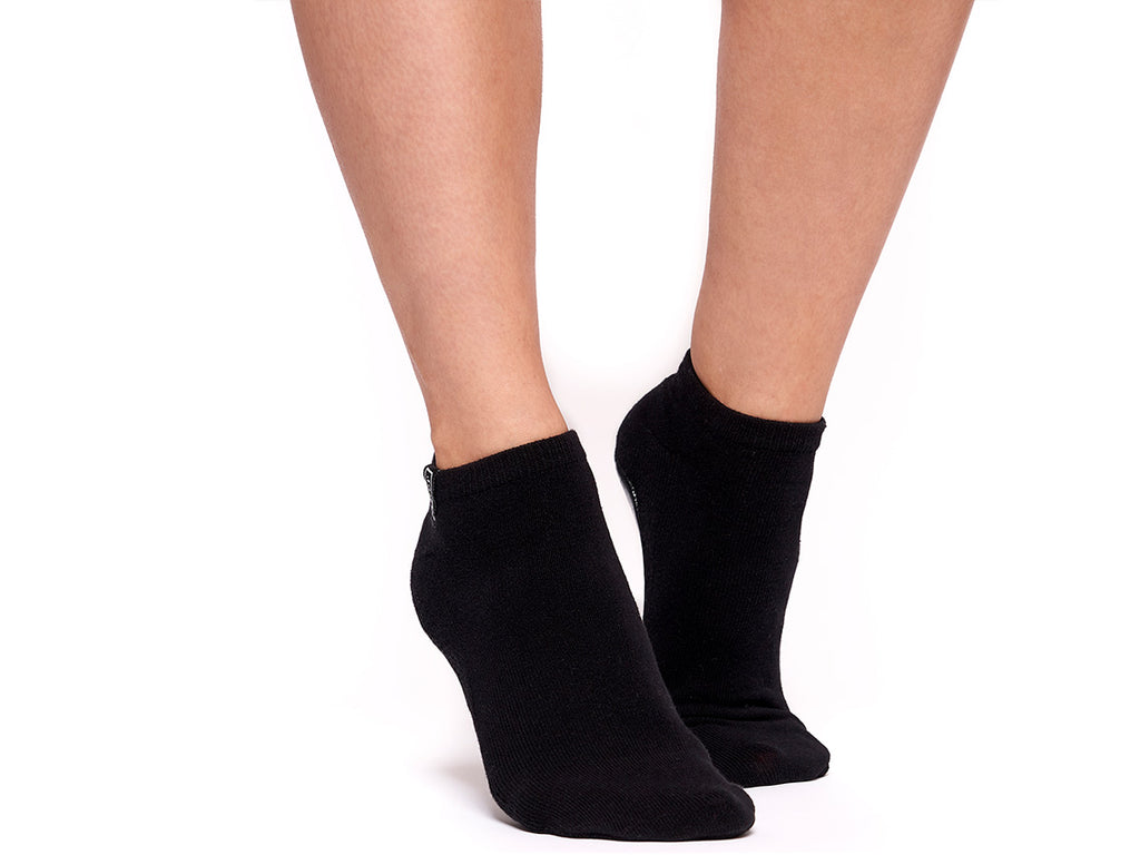 Aftersocks: Black