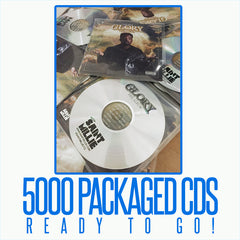 Packaged CDS