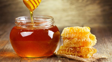The Benefits of Eating Honeycomb