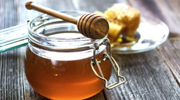 Common Misconceptions About Raw Honey
