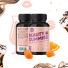 Beauty Gummies - 2 Bottles