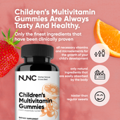 Load image into Gallery viewer, Kids Multivitamin Gummies - 2 Bottles