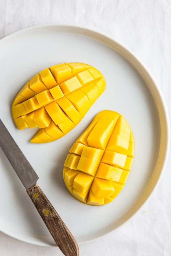 Mango: Nutrition, Health Benefits