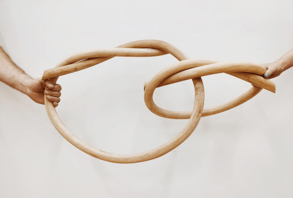 Tied Together - Katie Gong