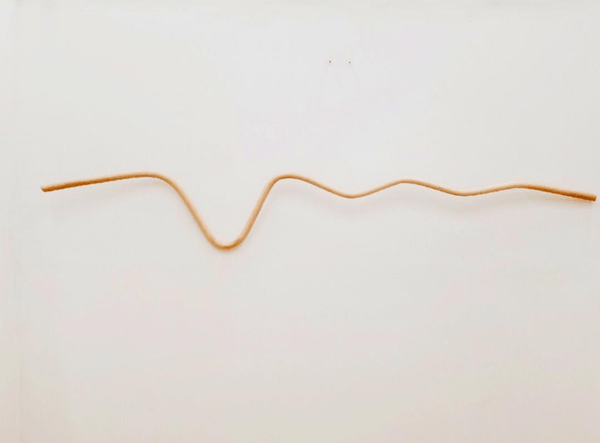 Squiggle Wall