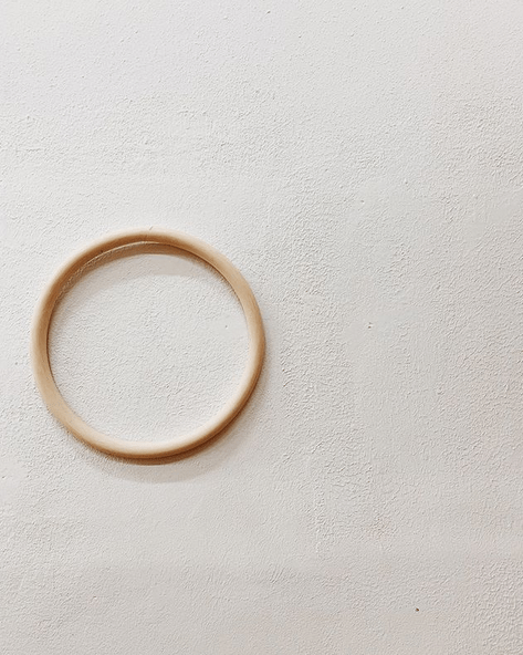 Ring - Katie Gong