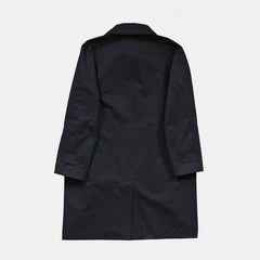 NOMOI 661 Coat Detail