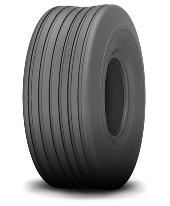 Kenda K401 Ribbed Turf Tread Mower Tyre
