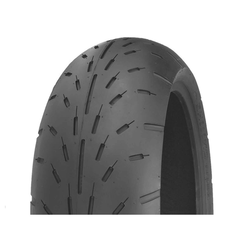 180/55ZR17 R003 Stealth Shinko Rear Tyre