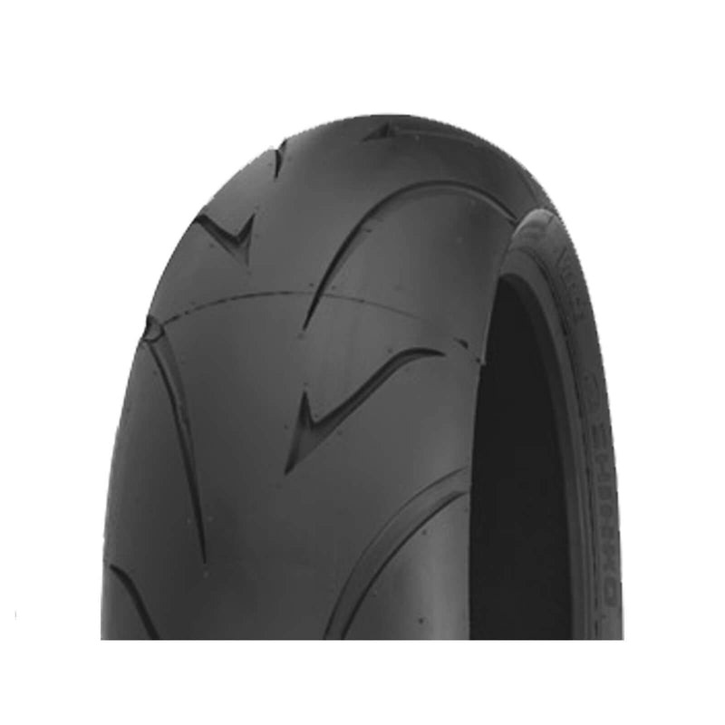 160/60ZR17 R011 Verge Shinko Rear Tyre