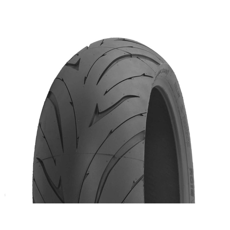 200/50ZR17 016 Verge 2X Shinko Rear Sports Bike Tyre