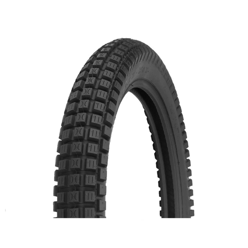 2.75-18 SR241 Trials Shinko Tyre