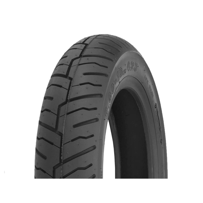100/80-10 SR425 53J Shinko Rear Scooter Tyre