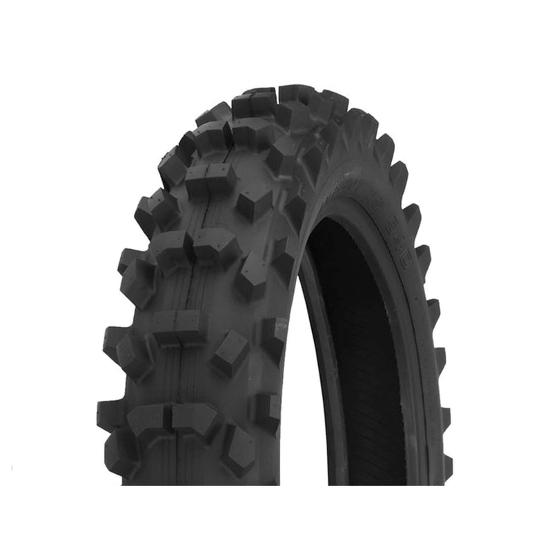 90/100-14 R540 Shinko Rear Tyre