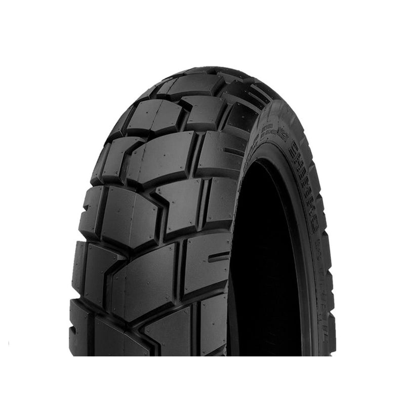 150/70-17 E705 Trail Master Shinko Rear Tyre
