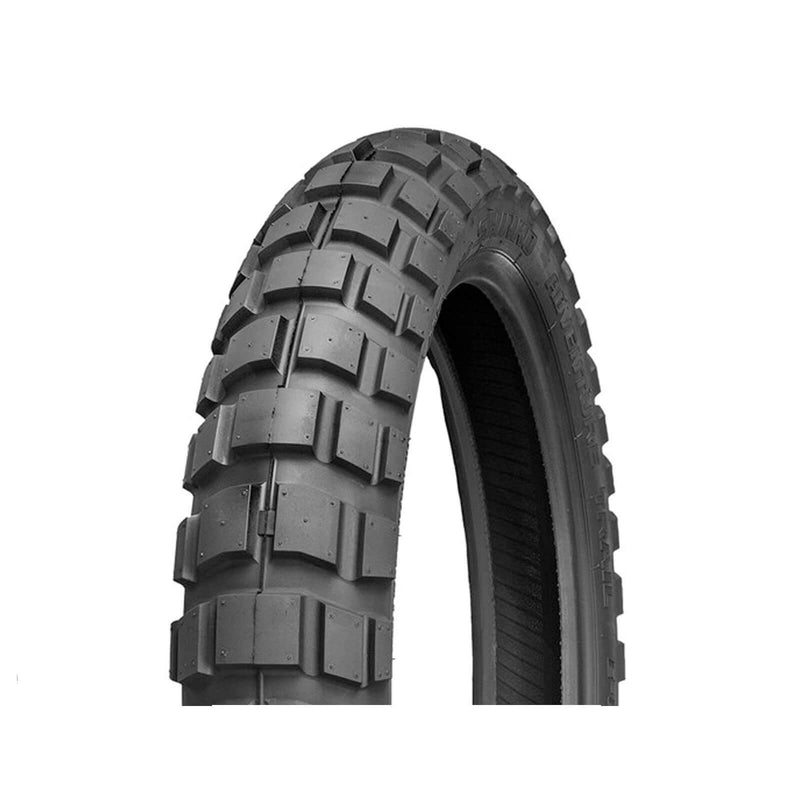 100/90-19 E804 TT Shinko Front Adventure Trail Tyre