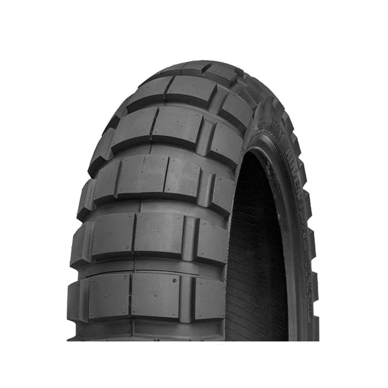 170/60R17 E805 Shinko Adventure Trail Tyre